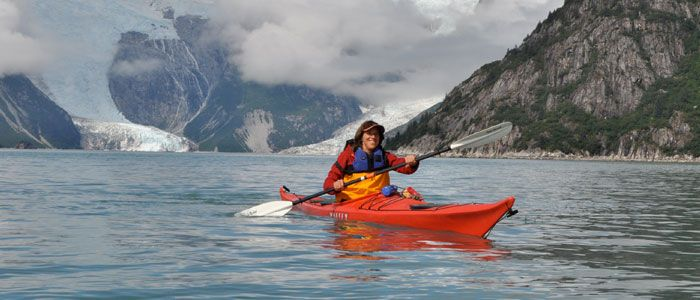 The best fishing kayak for you