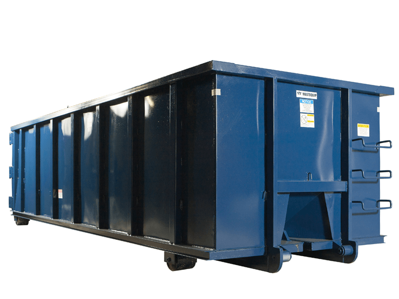 services for garbage containers