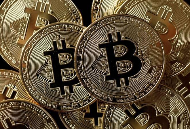 Bitcoin made