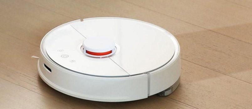 robot vacuum cleaner singapore review