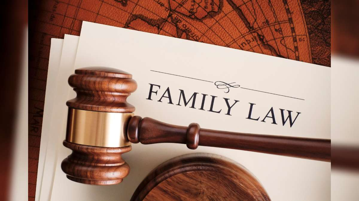 toronto family lawyer